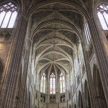 世界遺産登録の大聖堂