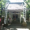 写真:八大龍神社