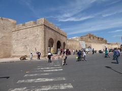 城壁 (エッサウィラ)
