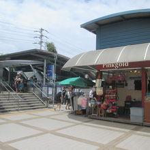 ガムペーンペット駅 (MRT) 写真...