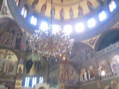 アギア トリアダ大聖堂