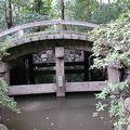写真:二十五丁橋 (熱田神宮)