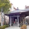 写真:勝軍地蔵堂