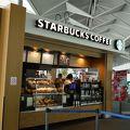 写真:スターバックス・コーヒー 中部国際空港出発ターミナル内店