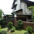 写真:旧日向別邸(ブルーノ タウト熱海の家)