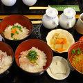 写真:萩博物館レストラン