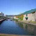 写真:おたる浅草橋街園