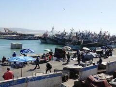 漁港 (エッサウィラ)
