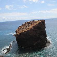 ラナイに行ったら、島のシンボルへ