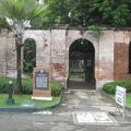 写真:リサール記念館