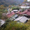 写真:赤沢宿