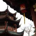 写真:七宝老街