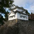 写真:名古屋城 東南隅櫓