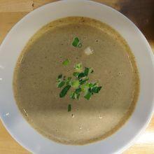 美味しいスープが食べたくて