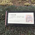写真:甲府城 庄城稲荷跡