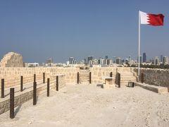 カルアト・アル=バフレーン — 古代の港とディルムンの首都(バーレーン・フォート)(ポルトガル・フォート)