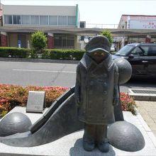 松本零士作品の世界です。