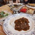 写真:レストラン雪河亭 本店