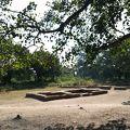 写真:カピラヴァストゥ (カピラ城)
