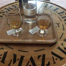 ウイスキー館だけ