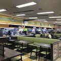 写真:西宮名塩サービスエリア(上り線)フードコート