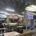 写真:西宮名塩サービスエリア(下り線) フードコート