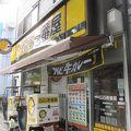 写真:CoCo壱番屋 JR鶴橋駅前店