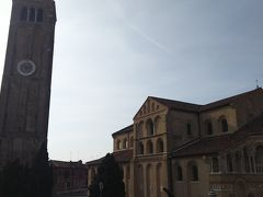 サンティ マリア エ ドナート教会