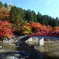 写真:待月橋
