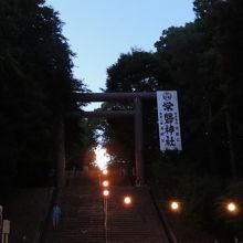 水戸光圀を祀る神社