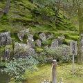 写真:銀閣寺 洗月泉