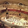 写真:シカゴ交響楽団
