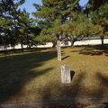 写真:有栖川宮邸跡 (京都御苑内)