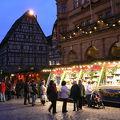 写真:ライターレスマルクト (クリスマスマーケット)