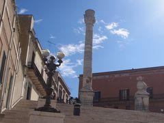 古代ローマの円柱