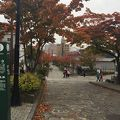 写真:大三坂