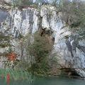 写真:シュプリャラ洞窟