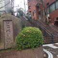 写真:ドッペリ坂