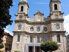 大聖堂(聖ヤコプ教会)