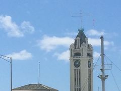 アロハ タワー