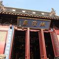 写真:老城隍廟