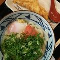 写真:丸亀製麺 東京ドームシティ店