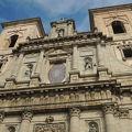 写真:サント イルデフォンソ教会