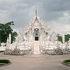 美しくも恐ろしい純白寺院にはおぞましい世界が