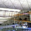 写真:ディズニーストアー (香港国際空港店)