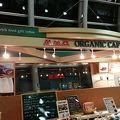 写真:MMC ORGANIC CAFE 仙台空港国際線店