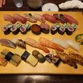 写真:双葉寿司