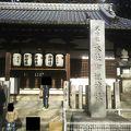 写真:高宮廃寺跡