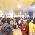 写真:マカオ政府観光局(上環/マカオ・フェリーターミナル)