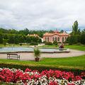 写真:チェルニン宮殿